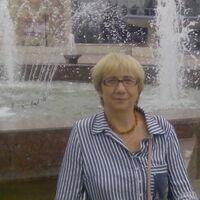ольга, 63 года, Скорпион, Ленинградская