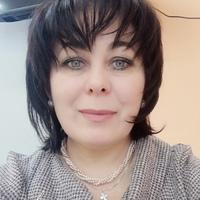 Татьяна, 51 год, Скорпион, Владивосток
