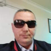 Raymond Griffiths 48 Сидней