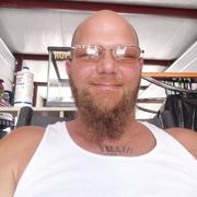 Jeffrey Messner 46 Ланкастер