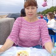 Кристина 60 Архангельск