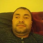Ilyosbek Ergashov 31 Бишкек