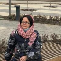 Елена, 53 года, Лев, Москва