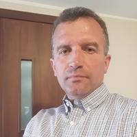 Микола, 41 год, Лев, Ивано-Франковск