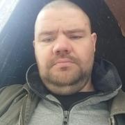 Сергей 38 Одинцово