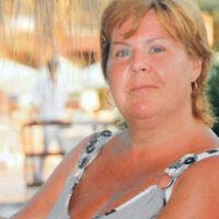 Лена, 52 года, Водолей, Раменское