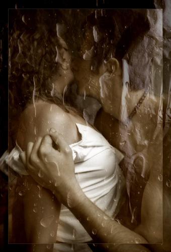 Картинки девушки с парнем в душе