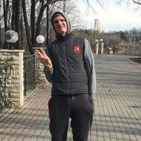 Евгений Емаков, 28 лет, Рак, Москва