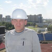 Максат, 43 года, Козерог, Москва