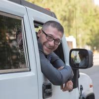 Сергей, 43 года, Телец, Москва