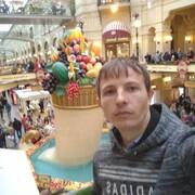 Фёдор 27 Ташкент