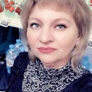 Елена 44 Новосибирск