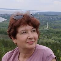 Ольга, 61 год, Лев, Иваново