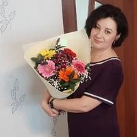Оксана, 47 лет, Скорпион, Усть-Илимск
