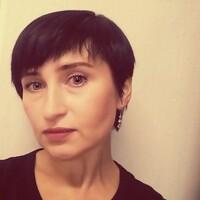 Татьяна, 41 год, Весы, Красноярск