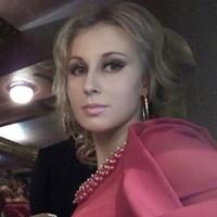 Анастасия, 25 лет, Овен, Москва