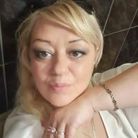 Оксана, 46 лет, Стрелец, Санкт-Петербург