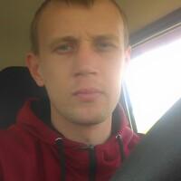 Виктор, 30 лет, Овен, Знаменское (Омская обл.)