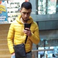мухаммед, 26 лет, Телец, Москва