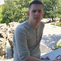 Dimon, 27 лет, Стрелец, Минск