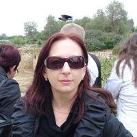 радмила, 44 года, Козерог, Тамбов