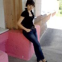 анюта, 27 лет, Телец, Москва