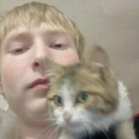 Александр, 22 года, Скорпион, Усть-Ордынский