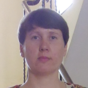 люда 42 Знаменское (Омская обл.)