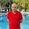 федор, 55, г.Берегово