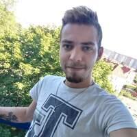 tony, 26 лет, Лев, Rudolstadt