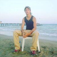 Aleksander, 22 года, Водолей, Лондон