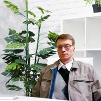 Сергей, 42 года, Рак, Киров
