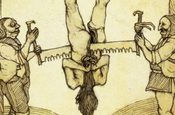 Секс истории наказание за непослушание