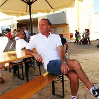 Giuseppe, 49 лет, Стрелец, Бари