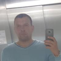 Серёга, 34 года, Скорпион, Москва