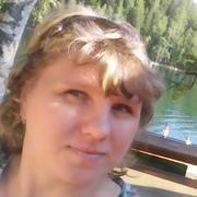 Елена 43 Иркутск