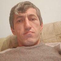 Арсен Шагидалов, 30 лет, Весы, Махачкала