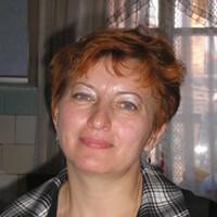Аннетта, 55 лет, Телец, Новосибирск