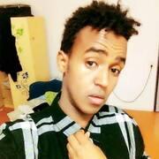 Sacad Abdirahman 23 Банжул
