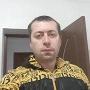 Сергей Гарчу 38 Чадыр-Лунга