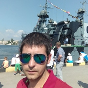 Александр 29 Севастополь
