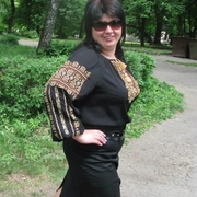 Галина 40 Сокаль