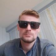 Евген Бонд 33 Иркутск