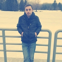 Andrey Tarasov, 34 года, Близнецы, Эдмонтон
