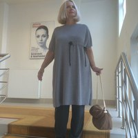 Надя, 58 лет, Овен, Омск