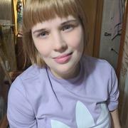 Наталья Штрынёва 26 Москва