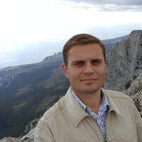 Юлиан, 35 лет, Стрелец, Москва