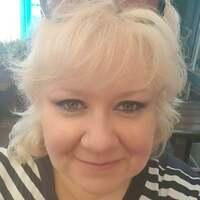 Светлана, 51 год, Рак, Калининград