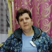 Ольга Чекашина 45 Москва