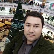 Boburjon Axmedov 31 Учкудук